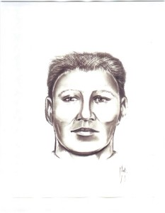 Canmore suspect - RCMP