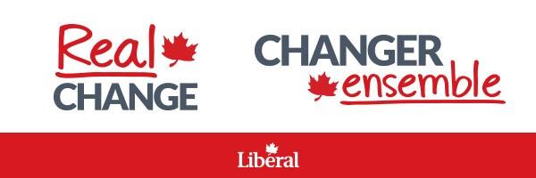 Liberal banner
