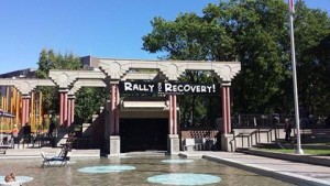 Rally for Recovery - Calgary