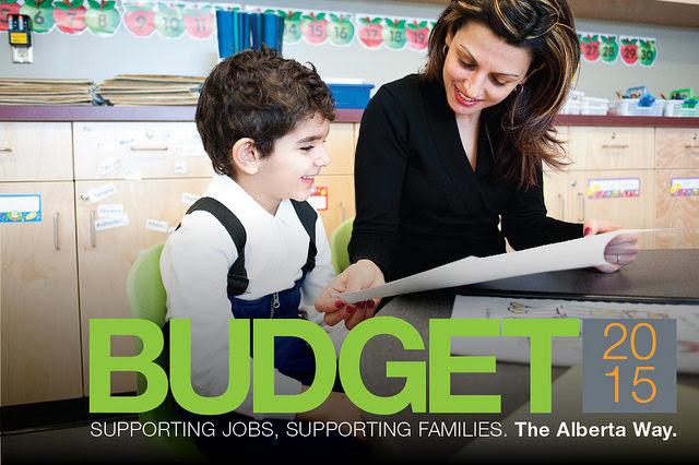 AB Budget 2015