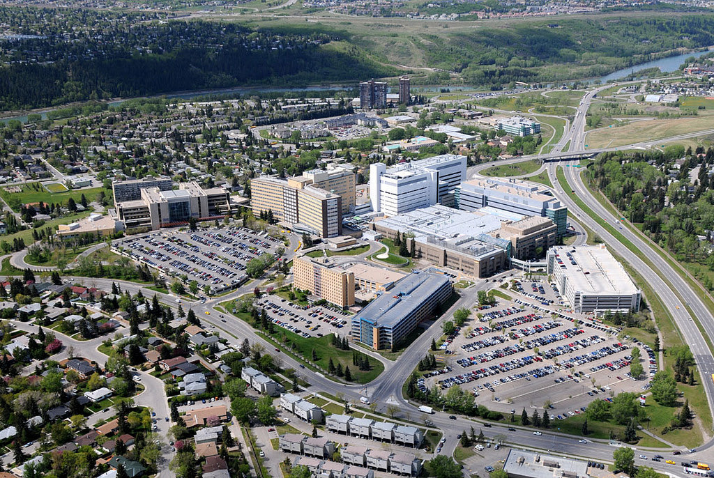 Foothills Medical Campus