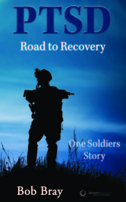 PTSD Road to Recovery Cover