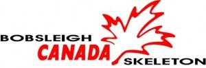 bobsleigh skeleton Canada logo