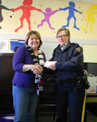 2015-12-17 RCMP Donation