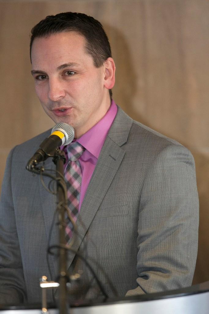 Dr. Jason Dewling
