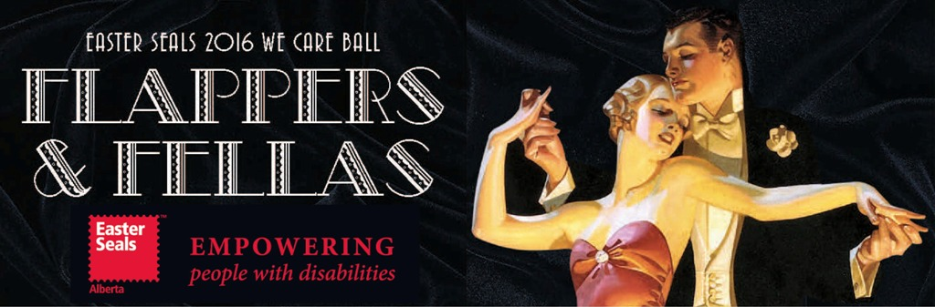 Flappers and Fellas Ball