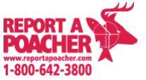 Report a Poacher
