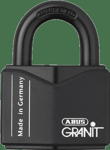 ABUS Granit lock 1