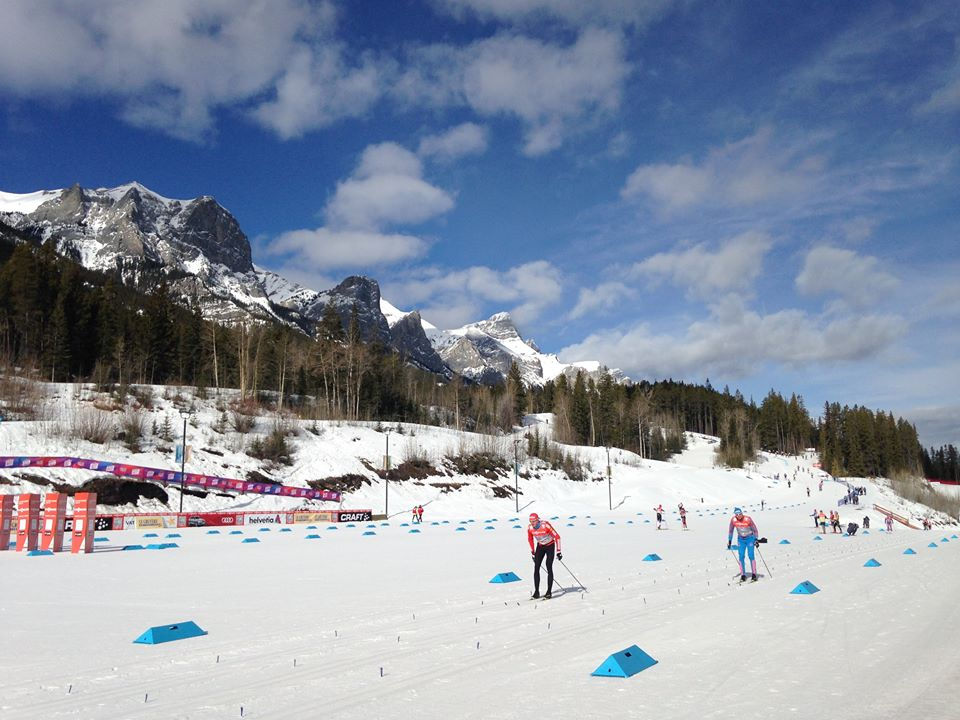 Canmore - Ski Tour Canada