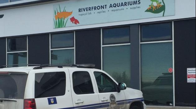 Riverfront-