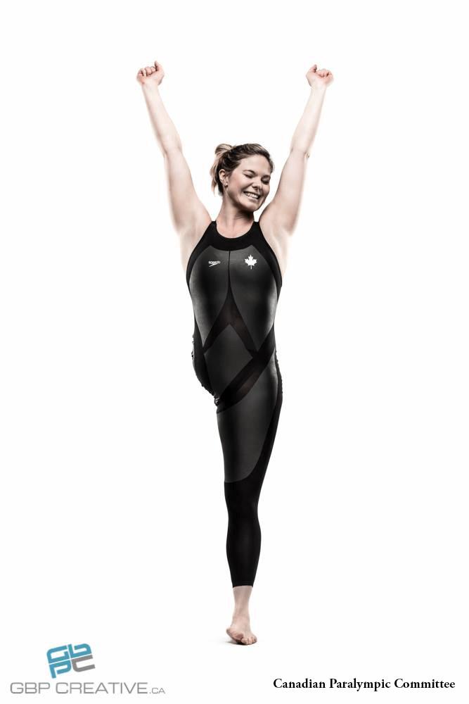 Stephanie Dixon - with photo credit