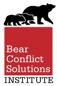 Bear Conflict Solutions logo