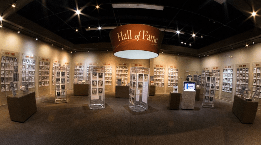 Alberta Sports Hall of Fame Announces 2020 Inductees