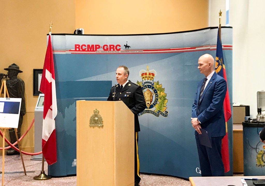 Charges Laid in Money Laundering Case Linked to Illegal Online Cannabis Sales