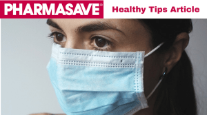 Pharmasave: Coronavirus and Face Masks