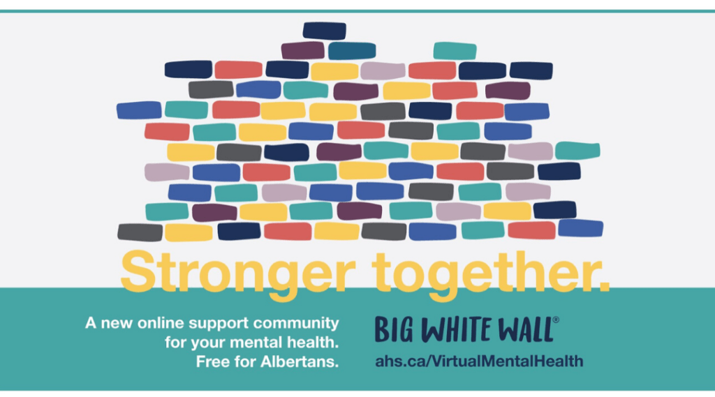 Expanded Mental Health Supports for Albertans