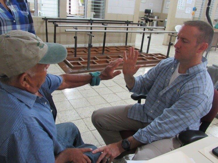 Stroke Treatment and Rehabilitation