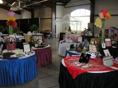 Derby Day Silent Auction