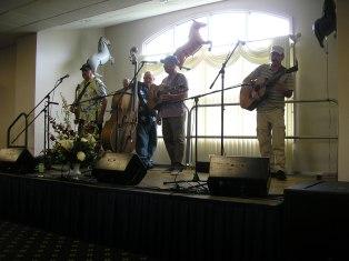 Derby Day Band