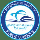 logo for Miami Dade Schools