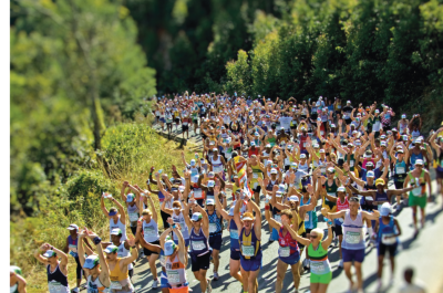 Comrades Marathon (PHOTO: Runner's World)