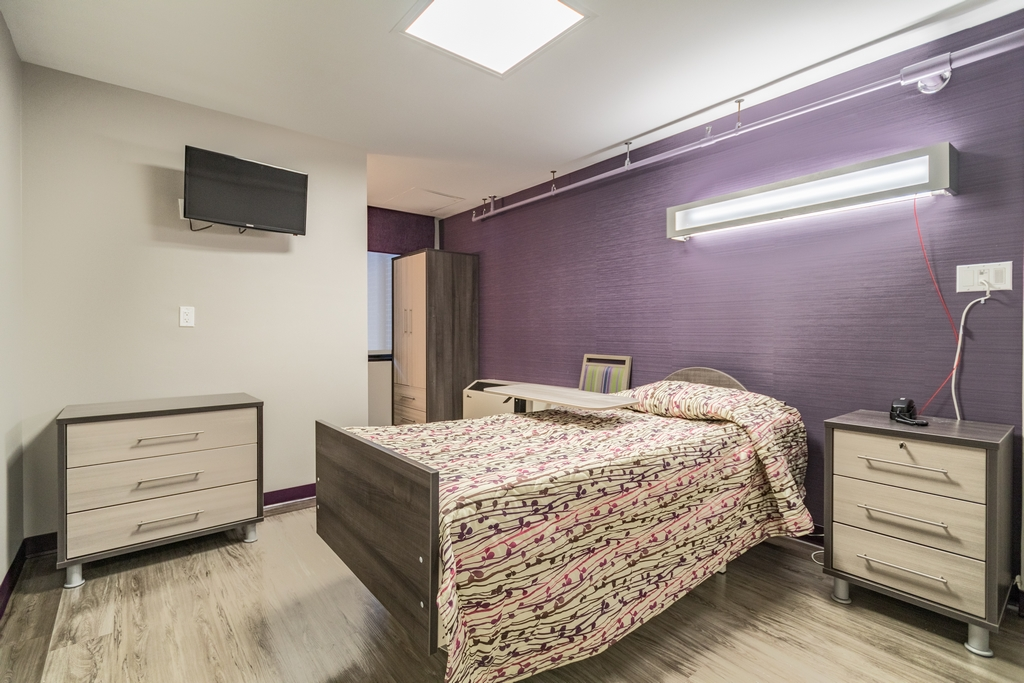 Advanced Resident 1 Bed Room 1 (Copy)