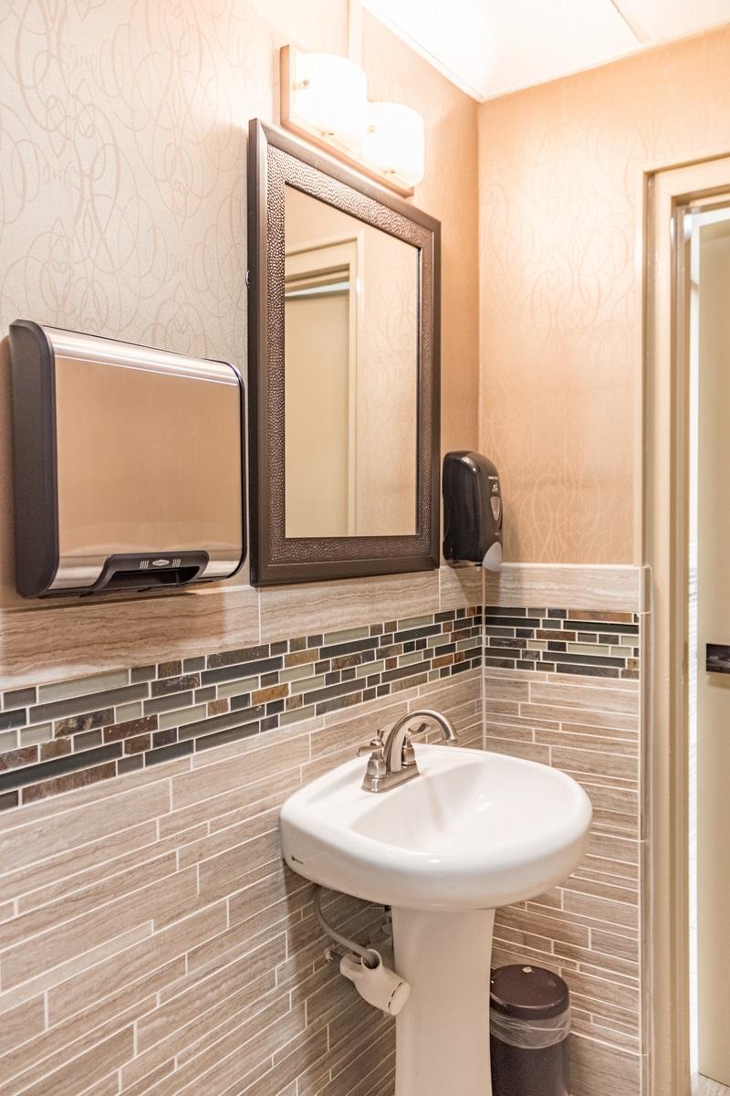 Delmar Bathroom sink