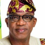 WE'RE COMMITED TO GOOD, GOVERNANCE – ABIODUN