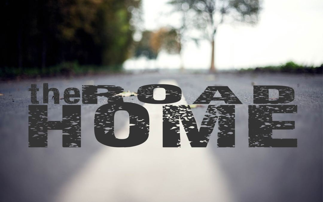 The Road Home: Darry Marshall