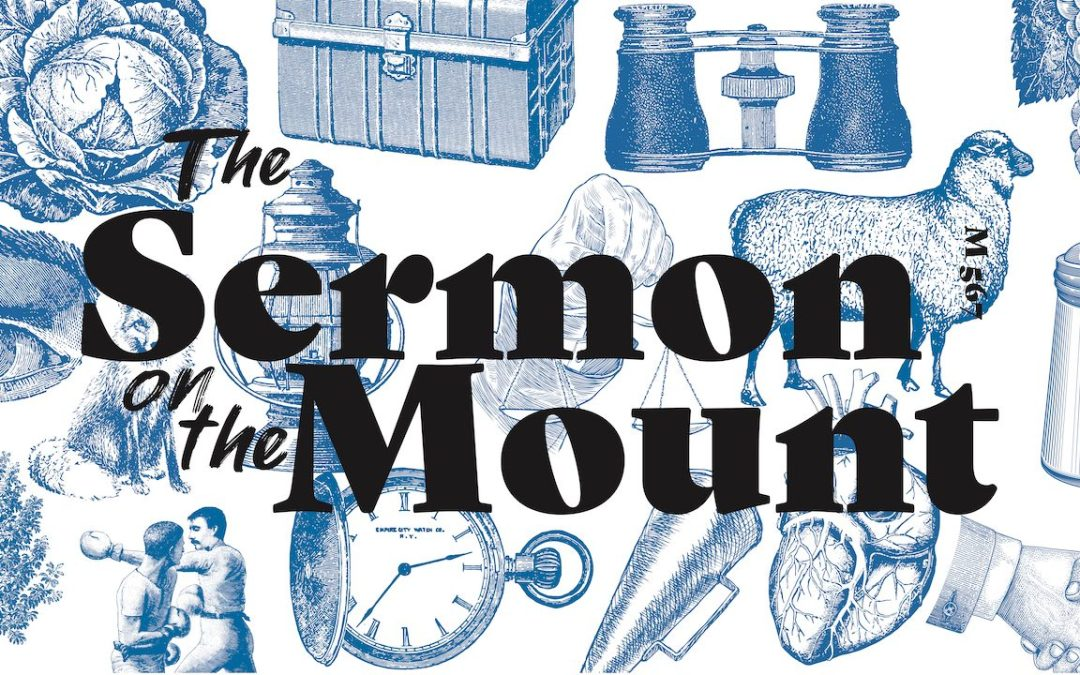 Sermon on the Mount – 16 – Treasure