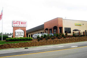 Gateway Tire Franklin