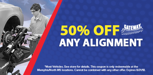 Gateway August Coupons_50% OFF Alignment