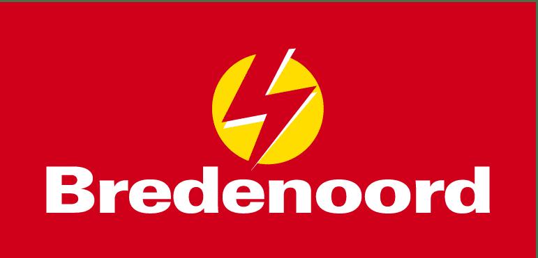 Bredenoord Logo Industrie & Machinebouw