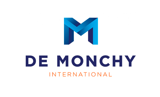 logo De Monchy International