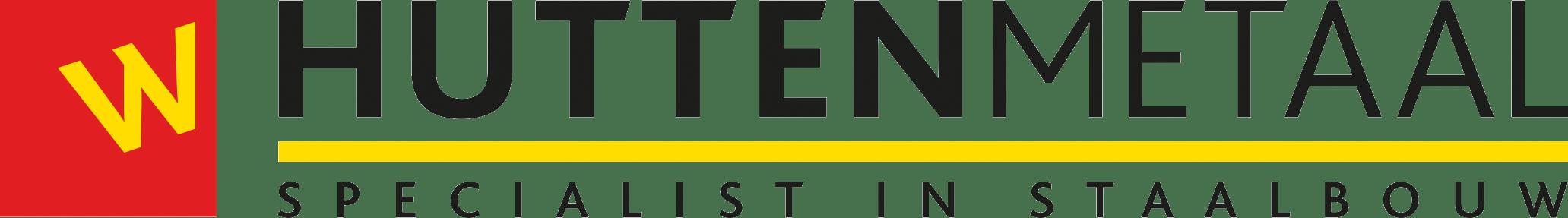 Hutten Metaal Logo