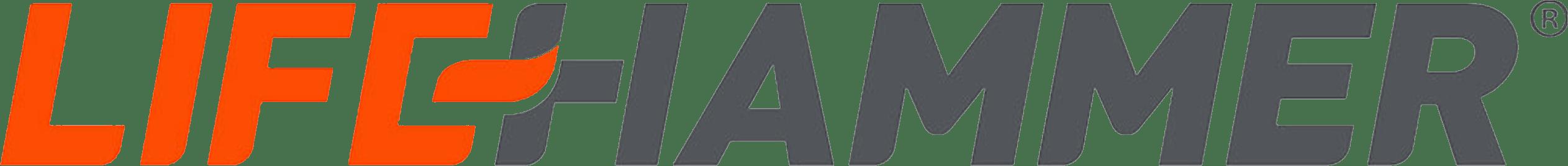 Lifehammer Logo Industrie & Machinebouw