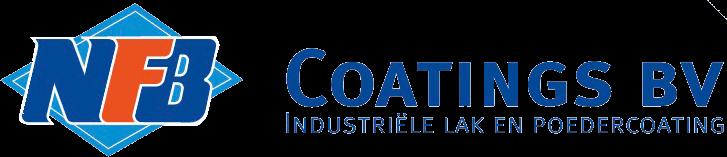 NFB Coatings Logo Industrie & Machinebouw