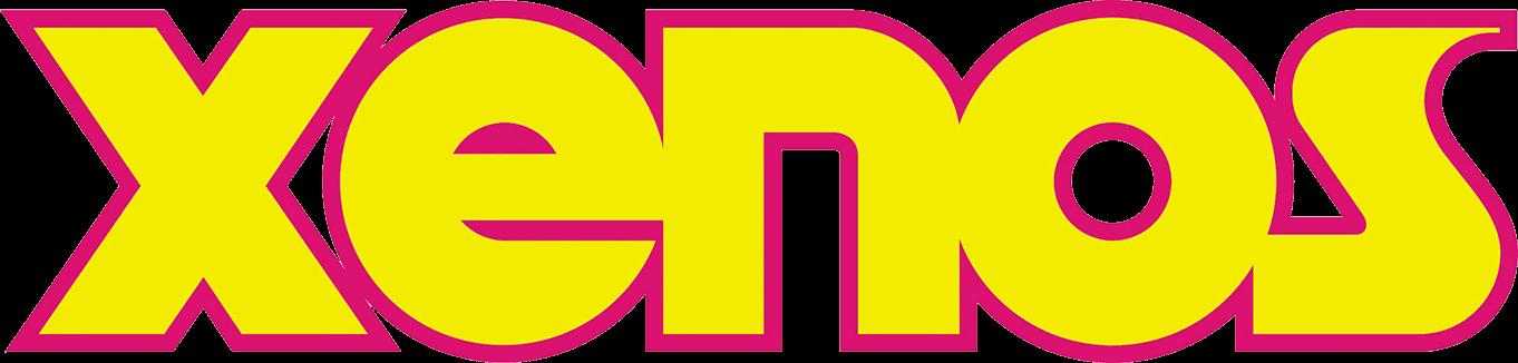 Xenos Logo Lifestyle & Consumer Goods