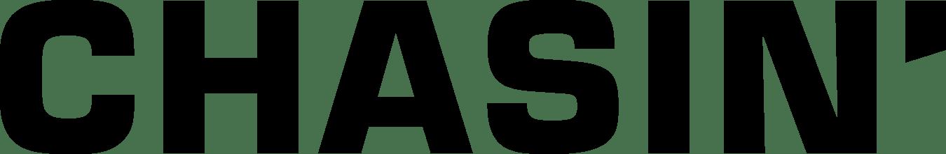 Chasin Logo Fashion Textiel
