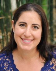 Stacey Rosenfeld, PhD
