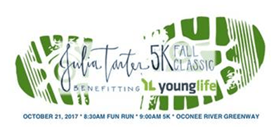 Young Life 5K