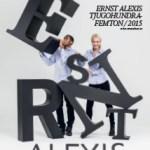 Erns Alexis 2015