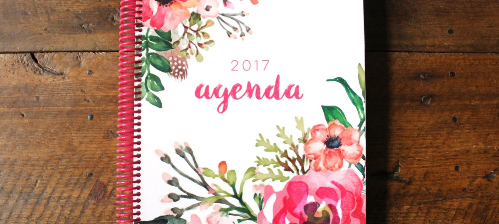 The Best Planner For An Organized Life