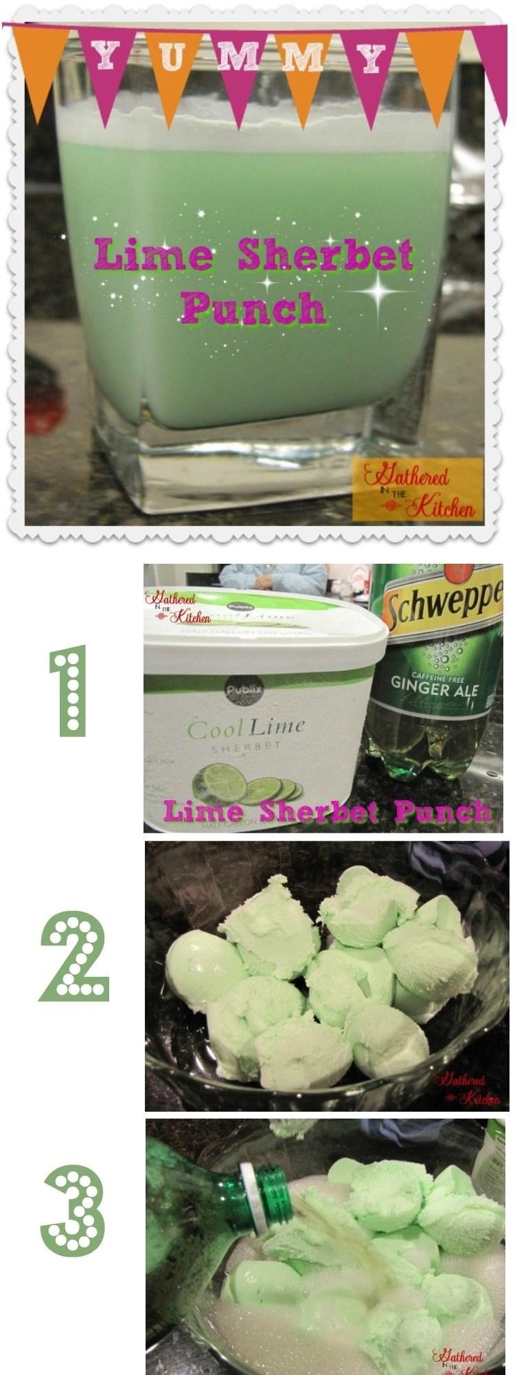 lime-sherbet-punch