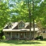 Our Homes: Past & Present Comparison