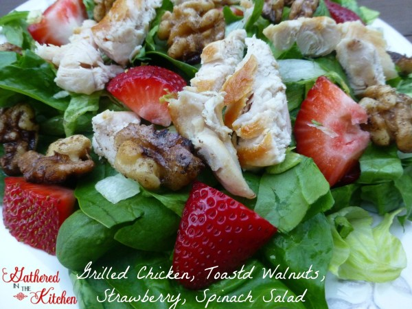 chicken strawberry salad2