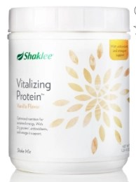 vitalizing protein