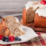 Guest Post: Cinnamon Bun Recipe