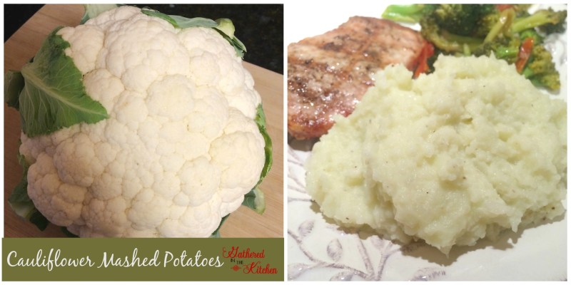 cauliflower mashed potatoes1