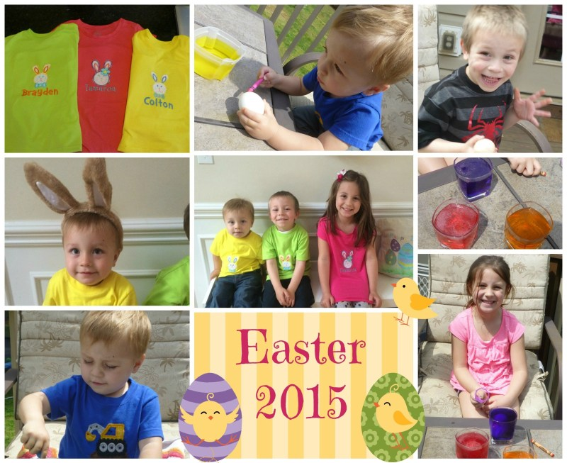 easter 2015 -1